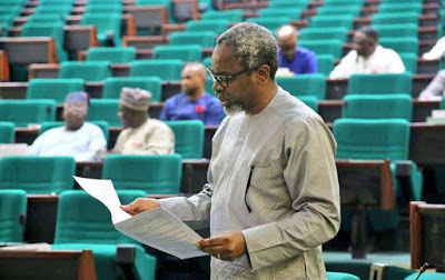 I Was Not Elected To Fight Buhari's Govt – Gbajabiamila