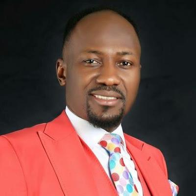 Criticize, But Don't Insult Buhari - Apostle Suleman