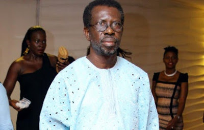 'My Sickness Is Spiritual, I Don't Need Your Money' – Pa Kasumu Insists