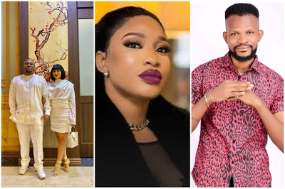 Rosy Meurer Is 10 Times A Better Wife Material Than You - Maduagwu Blasts Tonto Again