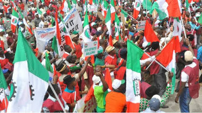 Minimum Wage: NLC Gives Governors Dec 31 Deadline Or Risk Strike Action