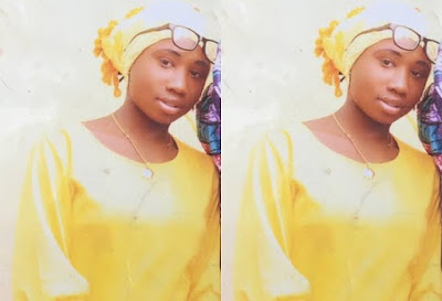 'Give Us Leah Sharibu As Our Christmas Gift' – NOSCEF Plead With Buhari