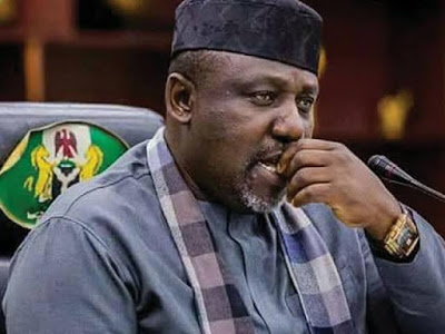 Okorocha Denies Confirming Death Of Senator Uwajumogu