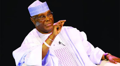 Atiku Reacts To Abuja Bank Robbery, Calls For Improved Security