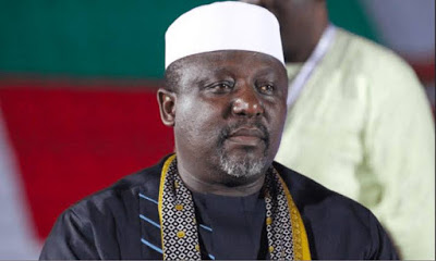 'I'm The Most Misunderstood Person In This Country' – Okorocha Laments