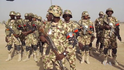 Boko Haram Killing Of Soldiers In Viral Video, A Fabrication Of IPOB