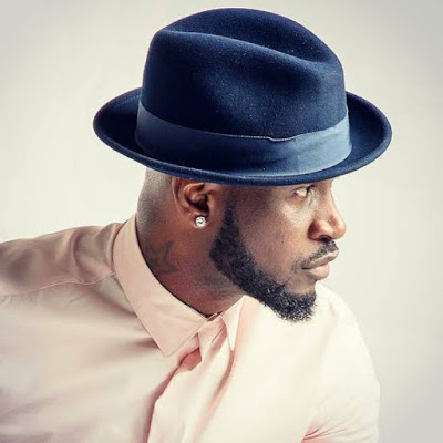 Peter Okoye Says He Is Becoming Younger After Splitting With Brother Paul