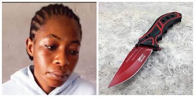 I Killed Him In Self-Defense — Jacinta Igboke Recounts