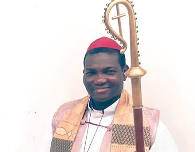 There Will Be Food, Money Scarcity In 2020 - Nathaniel Unveils Prophesy