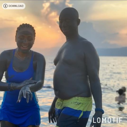 Regina Daniels Celebrates Her Husband's 59th Birthday With Romantic Pictures, video