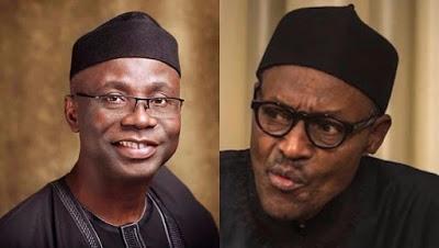 President Buhari Has His Own Successor In 2023 - Presidency Replies Pastor Bakare