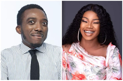 Titans Are Behind My US Visa Rejection - Bovi