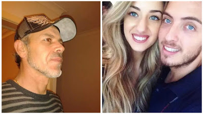 Father Gunned Down Daughter And Her Husband On New Year Eve