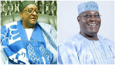 Atiku Supporters Are After My Life - PDP BOT Chairman Cries Out