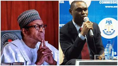 Buhari Nominates Obiorah As CBN Deputy Gov