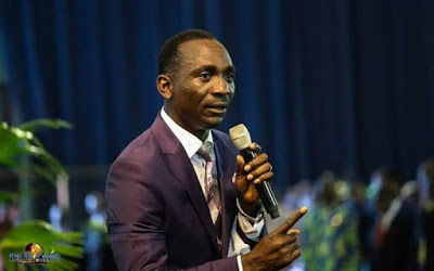 'Any Plot To De-Christianize Nigeria Will Fail' - Dr Paul Eneche Releases 2020 Prophesy