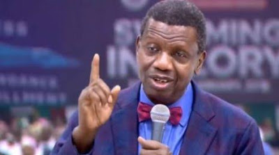 (video) There Will Be Change Of Government, Earthquakes In 2020 - Pst Adebayo Unveils His Prophesies