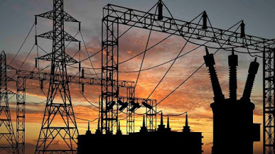 Blackout As Nigeria Records System Collapse