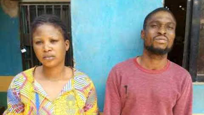 Woman Beats 5-year-old Stepson To Death In Ogun