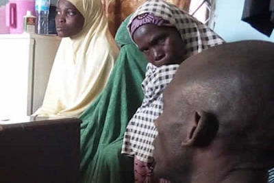 Man Who Chained, Tortured Two Wives Arrested By Katsina Police