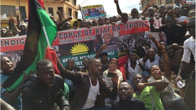 'We Will Scatter The Burial, If IPOB Come Near Umuahia' – CP