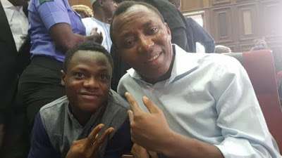 JUST IN: Judge Orders FG To Pay N200,000 To Sowore, Bakare