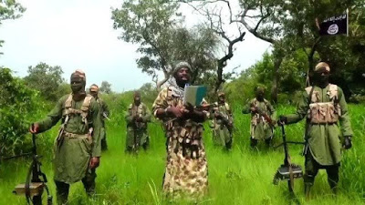 Boko Haram Leader, Shekau Gives Condition For Release Of Remaining Chibok Girls