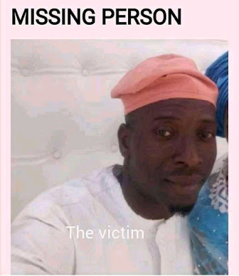 Disturbing Pictures: Man Kill Missing Brother Over N2m Land Deal