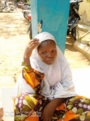 PHOTOS: 18-year-old Stabs Husband To Death In Bauchi Over Sex