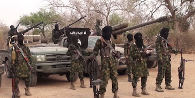 Nigerian Troops Has Killed And Injure Over 762 Boko Haram In One Month - IPCTS