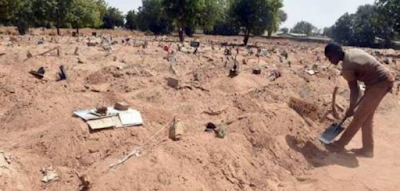 Over 100 People Die Within 7 Days In Bauchi Community