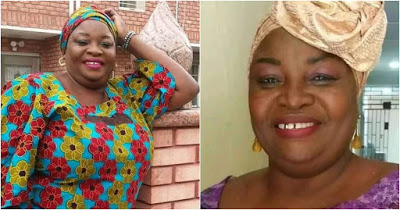 Veteran Nollywood Actress, Bose Adewoyin 'Madam Tinubu' Is Dead