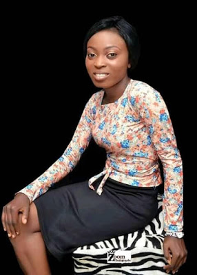 PHOTOS: Female Student Raped And Killed Inside A Church In Ibadan