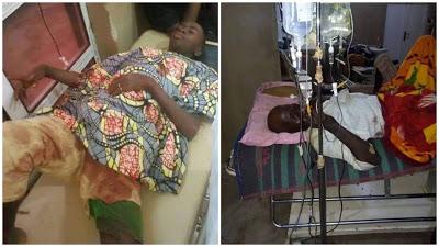 PHOTOS: Bandits Launched Attack, Kill 40 Persons In Katsina