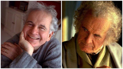 Lord Of The Rings Star, Ian Holm Dies, Aged 88