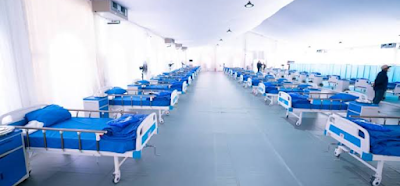 222 COVID-19 Patients Discharged In Jigawa State