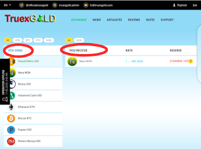 How To Buy And Sell Bitcoin On Truexgold