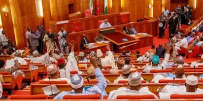 Senate Passes N10.805tr Revised 2020 Budget