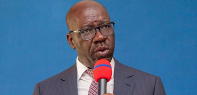 BREAKING: APC Disqualifies Obaseki, Two Others