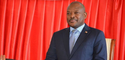 Burundi President Becomes World's First President To Die Of COVID-19, Medics Reveal