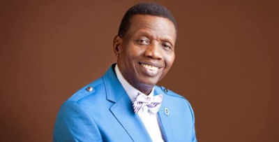 RCCG Churches Can Reopen, But I And My Wife Will Keep Off - Pastor Adeboye