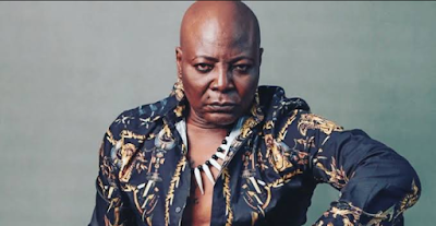 At 70, Sex Is Not My Priority - Charly Boy