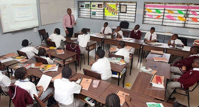 We Have Submitted Guidelines For Reopening Of Schools To NASS - FG