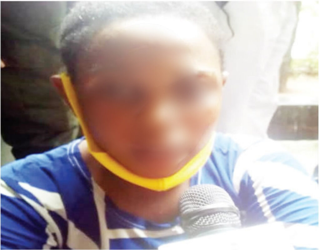I Slept With 10 Male Cultists During Initiation - Female Cultist Confesses