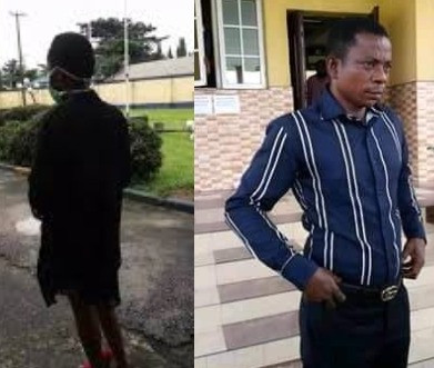47-year-old Man Arrested For Impregnating His 16-year-old Daughter After Raping Her Over A Period Of Five Years (Photo)