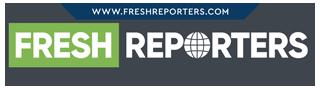 Freshreporters News