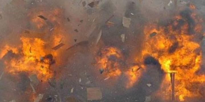 Bomb Blast Kills Five Children In Katsina