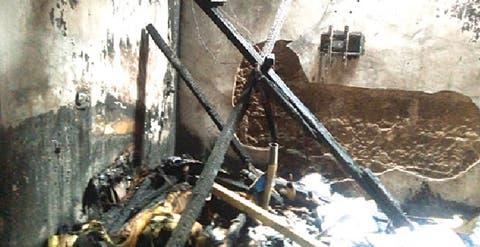 kerosene Explosion Kill 4 Family Members In Cross River