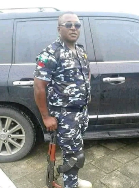 Policeman Dies During Fight With Soldiers In Rivers State