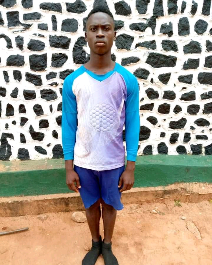21-year-old In Police Net For Having Carnal Knowledge Of Two Boys